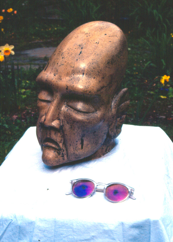 L'homme coquillage