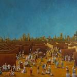 N°2 : Le labyrinthe